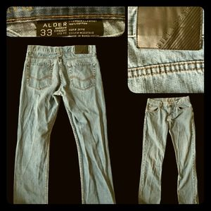 Men's size 33 Billabong Jean's